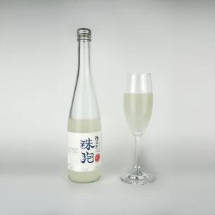 日本清酒介紹⑪:彌右衛門 珠泡(YAUEMON SHUAWA)