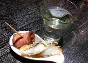 日本清酒4種味道類型分別與料理的搭配 薫酒編