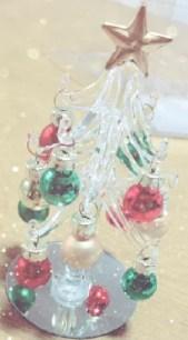 百圓商店大創的聖誕節商品☆