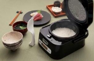 IRIS OHYAMA  米店的美味品牌測量電子鍋RC-IA30-B