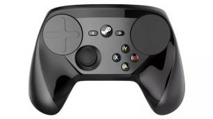 STEAM Controller 無線控制器