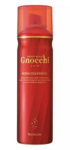 INCENT SCALP Gnocchi Nyokki 頭皮清潔液160g(化妝品)