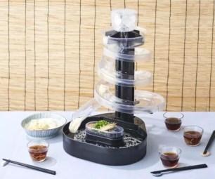 超好用直桶型!讓大人也能開心享受的滑水道流水素麵機「大人的流水素麵」☆新上市