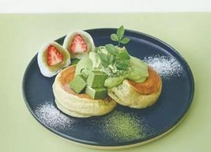 """在京都也吃得到""""奇蹟的鬆餅""""囉!4月24日「FLIPPER'S」關西首間店鋪開幕"""