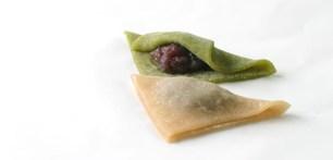 """京都伴手禮經典銘菓「OTABE」""""每月更換口味""""的甜品菓子新系列4月亮相!"""