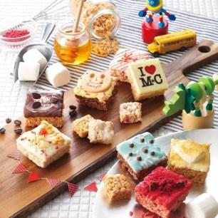 """按讚數激增的超上相""""進化系米花糖"""" ☆「pon pon×Chris.P」3號店就在大阪國際機場!"""