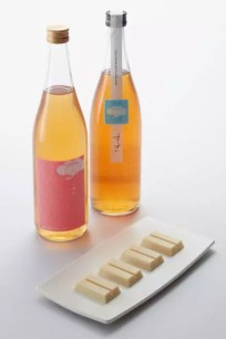 選用和歌山銘酒「梅酒 鶴梅」☆中田英壽監製2018年KitKat新口味9月開賣