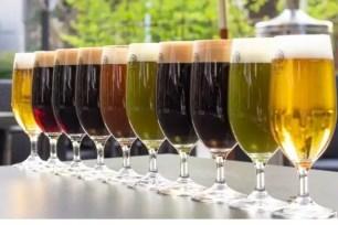 暢飲多種酒類飲品的夏季限定活動☆東京・御茶之水「抹茶Beer Garden」
