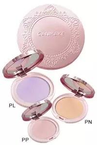 """呈現出意想不到的透明感♥精選4款未稅價1,000日幣以内的""""紫色系化妝品"""""""