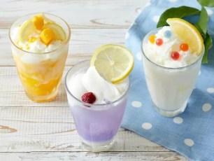 Afternoon Tea x TEAROOM♡ 6月28日起,透心涼的夏季限定聯名餐點與周邊商品~