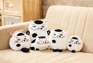 推特發跡的日本熱銷漫畫「大叔與貓」療癒系周邊商品~7月14日起14間LOFT店鋪開賣