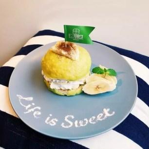 夏威夷 NO.1「Teddy's Bigger Burgers」期間限定香蕉哈密瓜漢堡只販售到7月15日