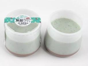 日本MINISTOP便利商店最後重彈出擊☆3款薄荷巧克力甜點同時上架販售♪