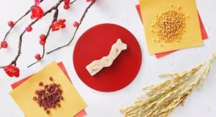 日本伴手禮新經典☆2500萬分之1比例的日本列島造型酥脆巧克力「日本 de Chocolat」