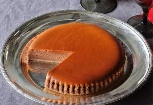 全新感受的起司蛋糕♡CHEESE GARDEN♡期間+數量限定「御用邸巧克力起司蛋糕」
