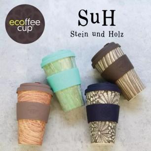 友善地球環境♡數種不同風格的隔熱環保杯「Ecoffee Cup」