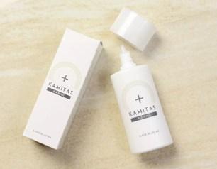 最新養髮液「法朵絲KAMITAS+」幫助女性解決頭髮的煩惱!