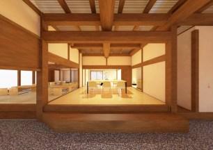 京都・嵐山☆7月7日新開幕「BREAD,ESPRESSO &嵐山庭園」