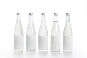 """今代司酒造的新日本酒品牌『人與木 以及片刻』♪""""純米酒 木桶釀造"""" 2019年12月6日上市"""