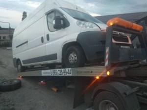 Автоэвакуатор 24 часа в Воронеже, области и на трассе М4 «Дон»