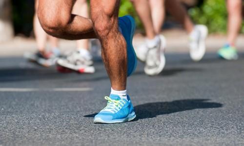 ハーフマラソン,初心者,練習期間,方法
