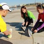 フルマラソン,初心者,練習量,完走