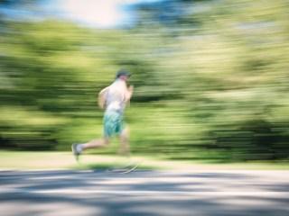 フルマラソン,1週間前,過ごし方