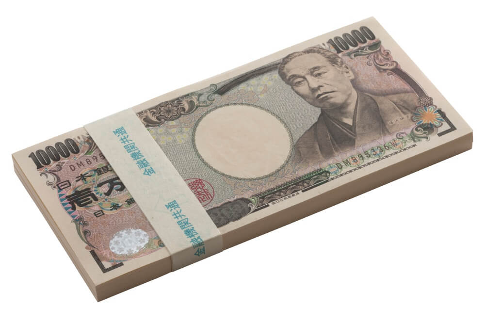 慰謝料100万円