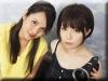 自画撮りレズビアン~かなちゃんとさとみちゃん~1