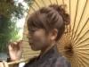 草凪純(加納瑞穂) とある女の手帖 第1話