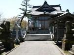 安産日吉神社
