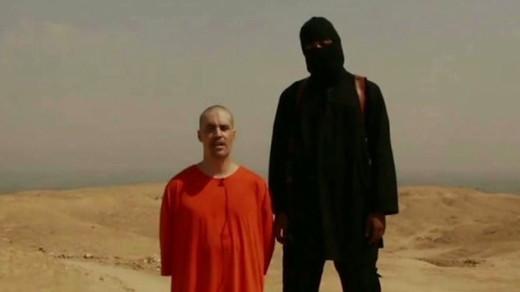 わかりやすい!イスラム国兵士が、拉致や処刑をする理由と目的☆わかりやすくシリーズ