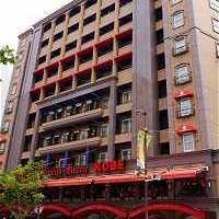 元町おすすめホテル