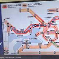 JR神戸線運行状況・遅延