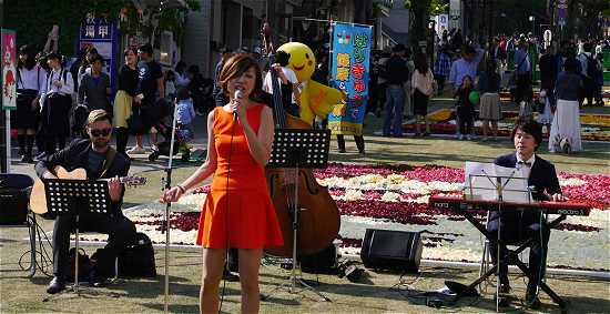 インフィオラータ神戸 ジャズ