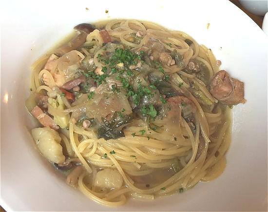 イタリア料理ランチ 東灘区