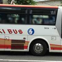 淡路島高速バス 神姫バス