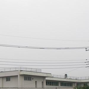 2016-07-14_06:49 空模様 宇都宮