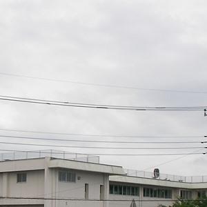 2016-07-20_07:39 空模様 宇都宮