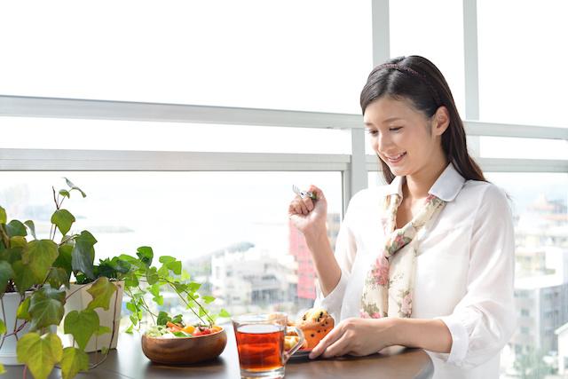 ウィートグラスの効果的な食べ方