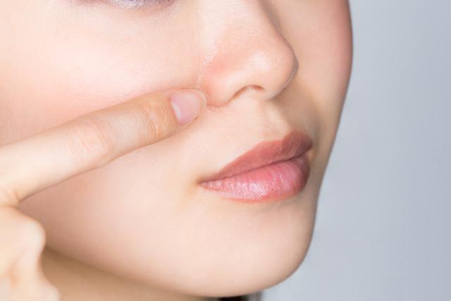 鼻ニキビ改善法