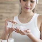 ニキビがあるときの化粧水ってどれがいいの?