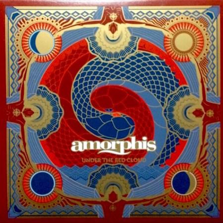 AMORPHIS - JAPAN TOUR 2016