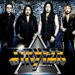 STRYPER 来日 JAPAN TOUR 2016