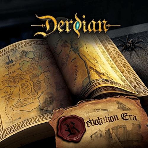 DERDIAN - REVOLUTION ERA