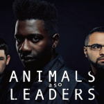 ANIMALS AS LEADERS 来日 JAPAN TOUR 2017