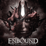 ENBOUND 新作情報 「THE BLACKENED HEART」