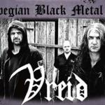 VREID セットリスト 「Norwegian Black Metal Fest」 2016