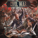 CIVIL WAR 新作情報 「THE LAST FULL MEASURE」