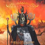 MASTODON 新作情報 「EMPEROR OF SAND」